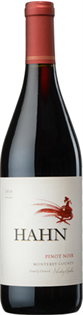 Hahn Estates Pinot Noir 2014 750ml